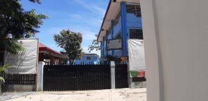 The DSWD LAPU-LAPU CITY HOMECARE FOR CHILDREN