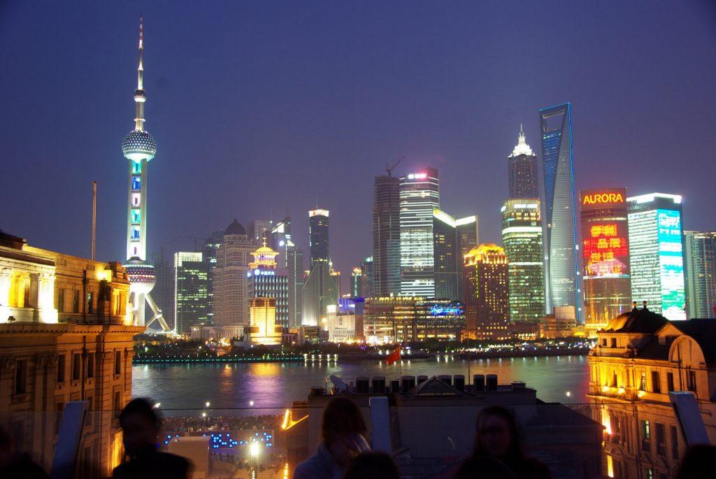 CEB-Shanghai