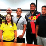 Five teams vie for Bayugan Mayor's Cup 2019 title