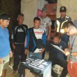 3 PUSHERS ARRESTED AFTER REPORTED THRU SMS TXT, 1 OTHER CAUGHT WITH P748K HI-GRADE SHABU