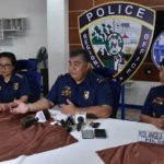 SINAS PREFERS ANOTHER WOMAN TO REPLACE GARMA BUT CONTROVERSIAL COPS AMONG THE CHOICES AS NEXT CEBU CITY TOP COP
