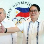 "Victorico ""Ricky"" Vargas tendered his irrevocable resignation as the President of the Philippine Olympic Committee, effective immediately."