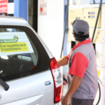 Phoenix Petroleum donates almost 180,000 liters of fuel.