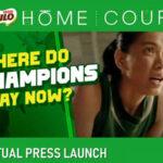 Nestle exec launches MILO Homecourt in Cebu
