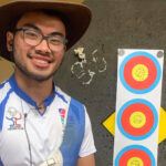 Silos lead Philippine archers in 3rd leg of World Archery Online Series