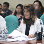 IMEE: FIRST WE HAVE TO CONVINCE FILIPINOS TO GET VACCINATED